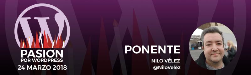 Ponente: Nilo Vélez
