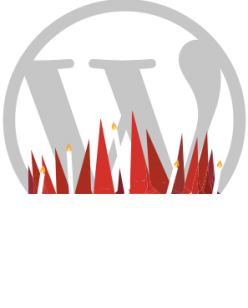 Pasión por WordPress