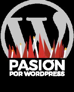 Pasión por WordPress